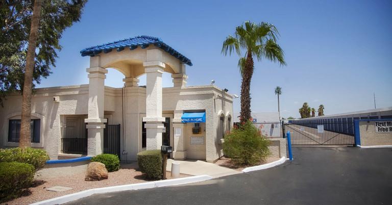 Chandler AZ 1625 S Arizona Ave