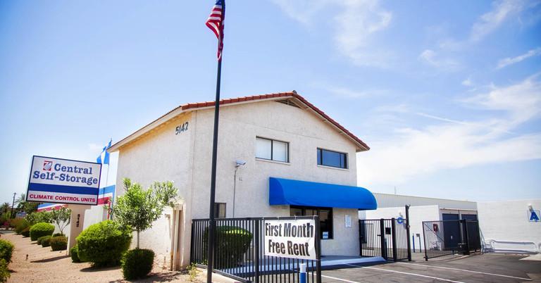 Glendale, AZ – 5142 N 43rd Avenue