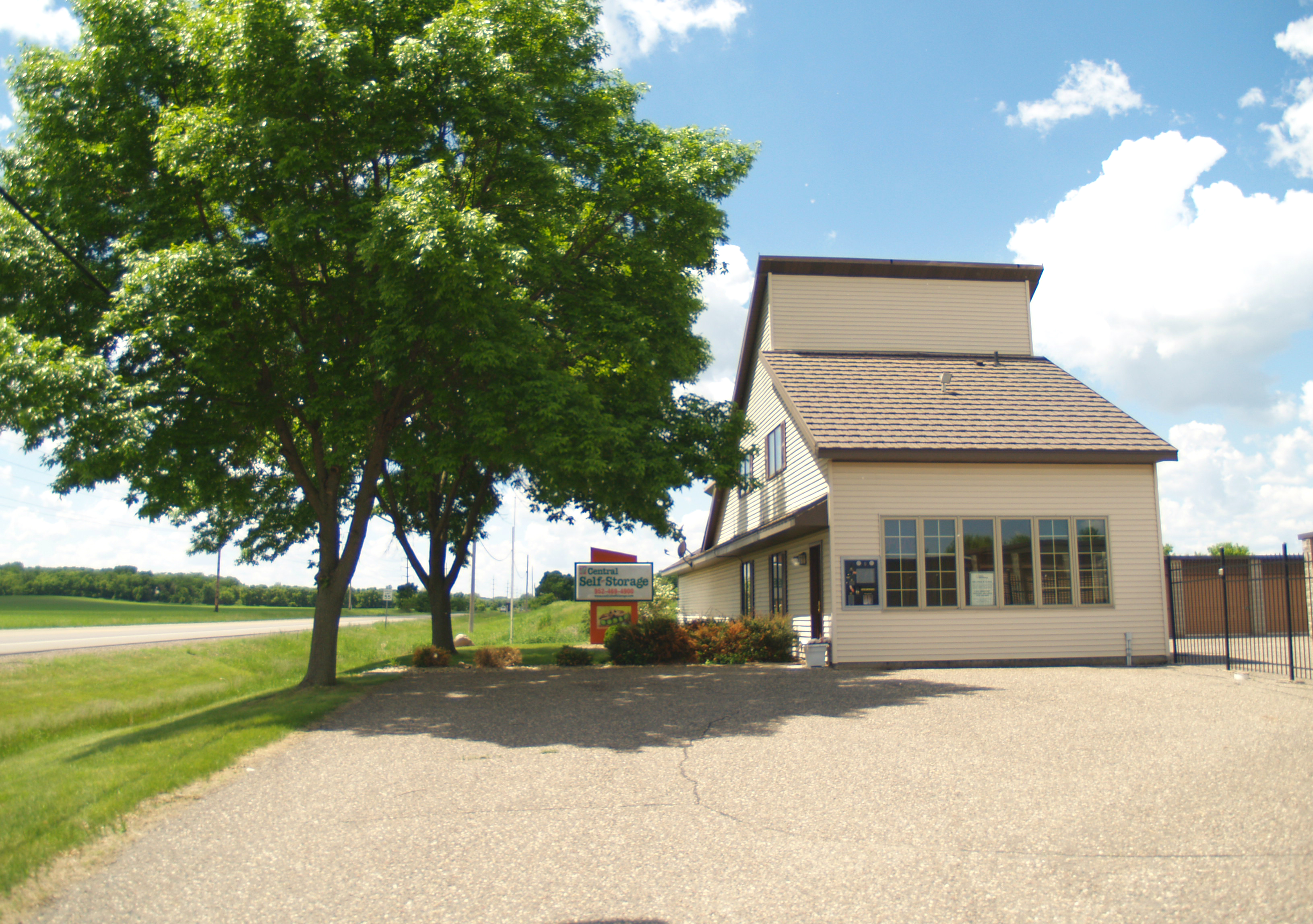 Self Storage Locations In Lakeville Minnesota