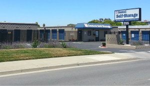 Self Storage Locations In San Jose California