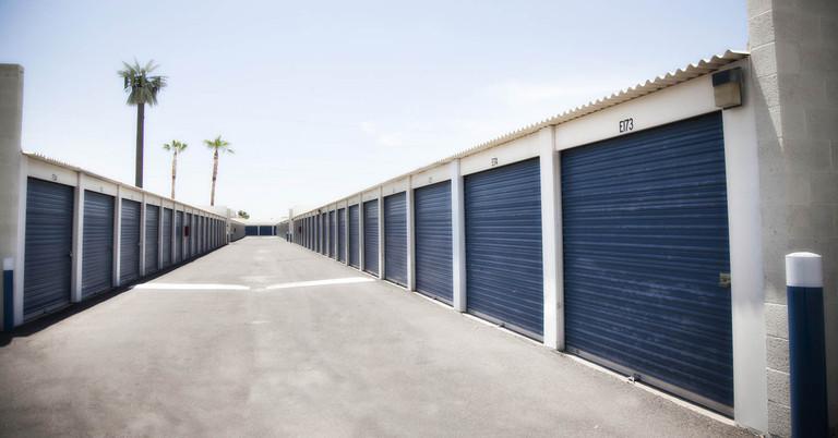 Glendale, AZ – 5240 West Cactus Road