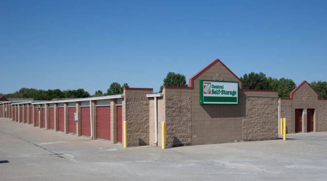 Olathe Kansas Storefront