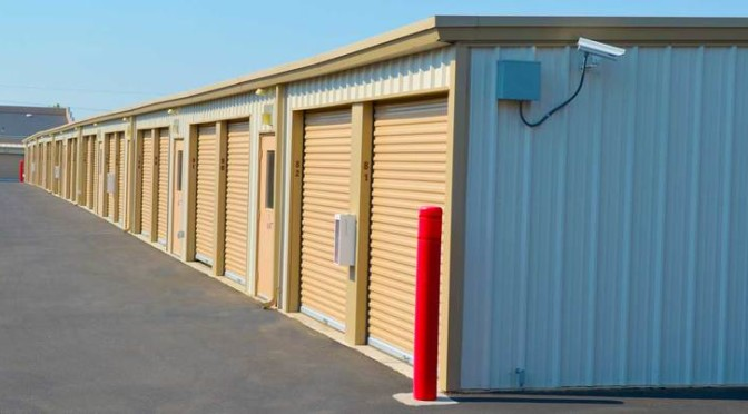 Star Idaho Storage Units