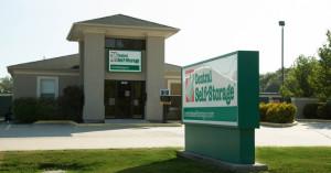 Rent Self Storage Units In Missouri Central Self Storage
