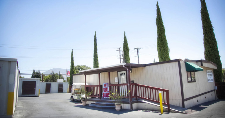... Concord CA 1705 Kirker Pass Road ... & Rent self storage units in Concord CA located on Kirker Pass Rd
