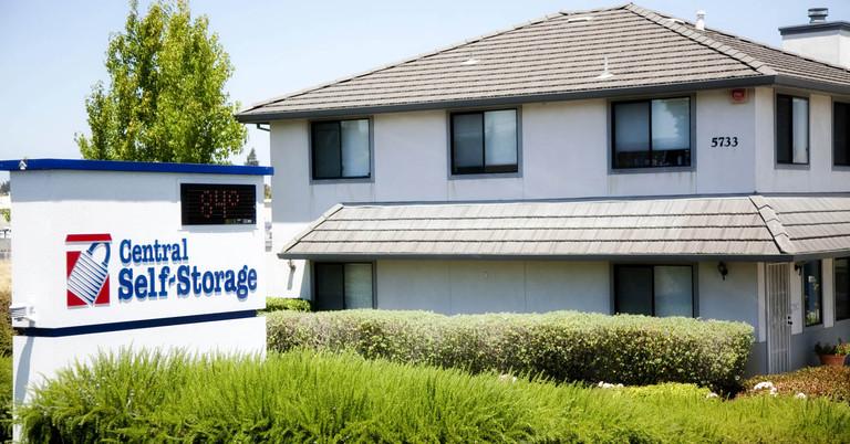 Concord CA 5733 Pacheco Blvd