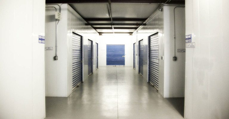 Storage Units 5733 Pacheco Blvd Concord Central Self