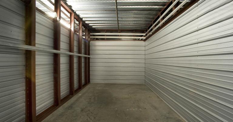 Indoor Vehicle Storage >> Storage Units in Island Park: Austin Blvd | Central Self Storage