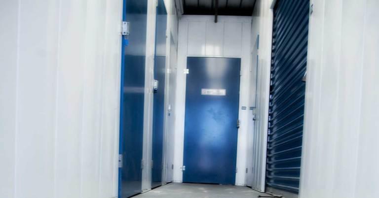 Storage Units In Rohnert Park California Central Self