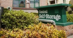 Rent Self Storage Units In California Central Self Storage