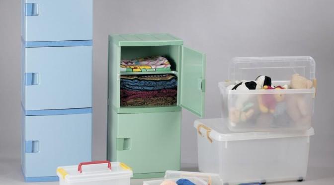 storage boxes for organization