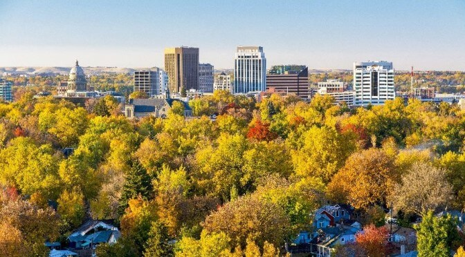 City Spotlight: Boise, Idaho
