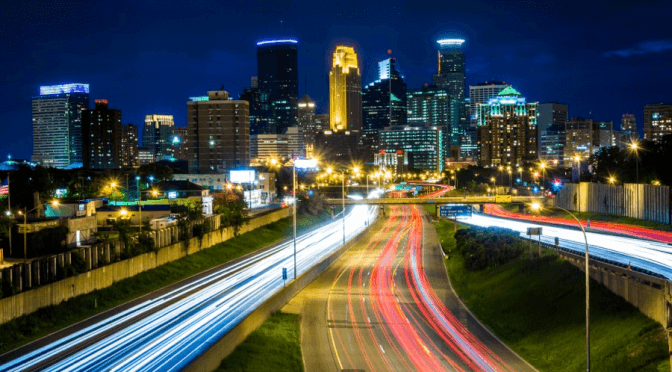 Minneapolis Minnesota storage