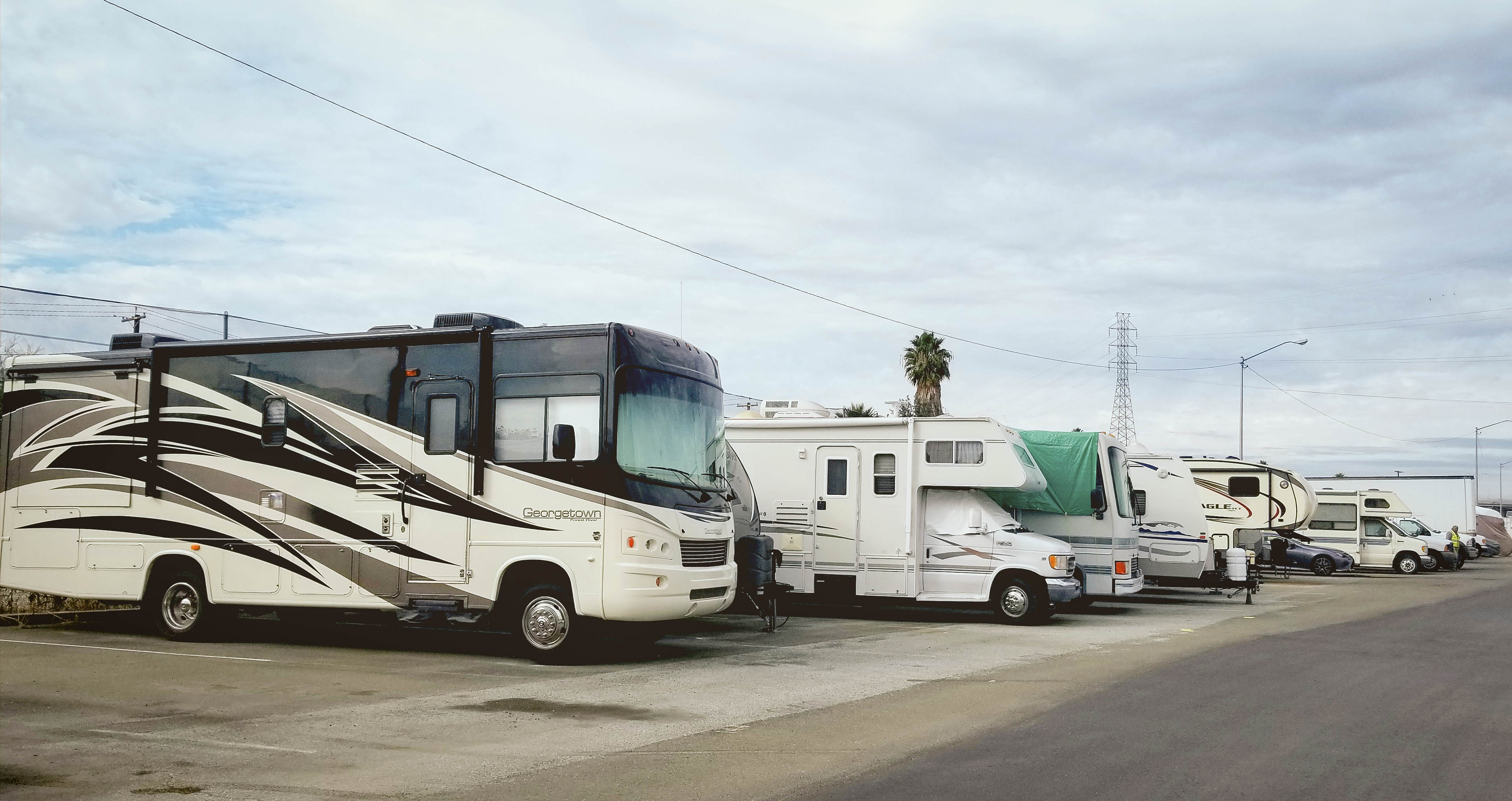 Rv Storage Near Antioch Ca Dandk Organizer