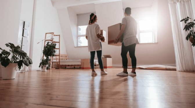 Apartments Versus Homes: Preparing for Either Living Arrangement