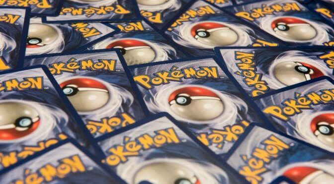 Chasing Charizards: What Are Those Pokémon Cards Worth Now?